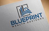 Blueprint Wealth Advisors Logo - Entry #255