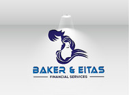 Baker & Eitas Financial Services Logo - Entry #206