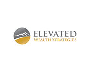Elevated Wealth Strategies Logo - Entry #35
