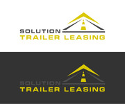 Solution Trailer Leasing Logo - Entry #370