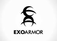 EXO Armor  Logo - Entry #116