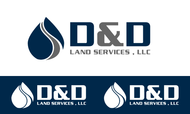 D&D Land Services, LLC Logo - Entry #85