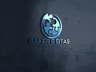 Baker & Eitas Financial Services Logo - Entry #475
