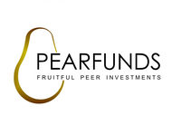Pearfunds Logo - Entry #15
