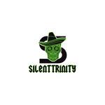 SILENTTRINITY Logo - Entry #250