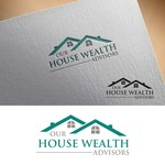 Our House Wealth Advisors Logo - Entry #115