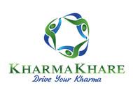 KharmaKhare Logo - Entry #261