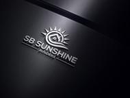 Sunshine Homes Logo - Entry #15