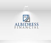 Albidress Financial Logo - Entry #109