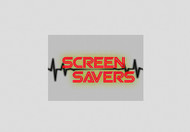 Screen Savers Logo - Entry #77