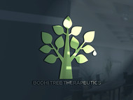 Bodhi Tree Therapeutics  Logo - Entry #206