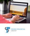 Spann Financial Group Logo - Entry #280