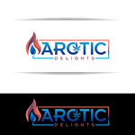 Arctic Delights Logo - Entry #20