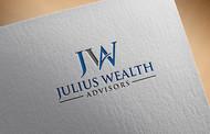 Julius Wealth Advisors Logo - Entry #417