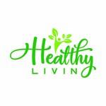 Healthy Livin Logo - Entry #328