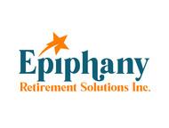 Epiphany Retirement Solutions Inc. Logo - Entry #35