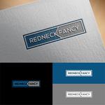 Redneck Fancy Logo - Entry #329