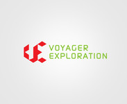Voyager Exploration Logo - Entry #73
