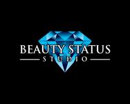 Beauty Status Studio Logo - Entry #384
