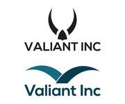 Valiant Inc. Logo - Entry #204