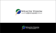 Wealth Vision Advisors Logo - Entry #235