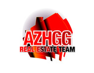 Real Estate Team Logo - Entry #25