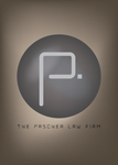 The Pascher Law Firm Logo - Entry #37