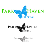 Park Haven Dental Logo - Entry #175