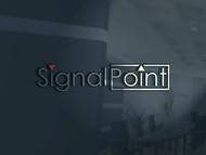 SignalPoint Logo - Entry #140