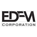 EDFM Corporation - General Contractors Logo - Entry #8