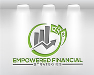 Empowered Financial Strategies Logo - Entry #82