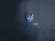 Empowered Financial Strategies Logo - Entry #240
