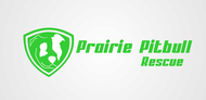 Prairie Pitbull Rescue - We Need a New Logo - Entry #22