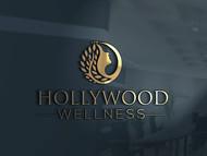 Hollywood Wellness Logo - Entry #157