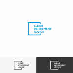 Clear Retirement Advice Logo - Entry #11