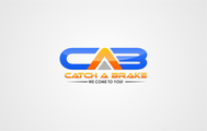 Catch A Brake Logo - Entry #61