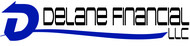 Delane Financial LLC Logo - Entry #156