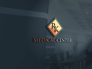 RK medical center Logo - Entry #171