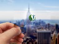 Surefire Wellness Logo - Entry #215