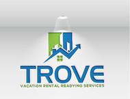 Trove Logo - Entry #127