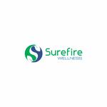 Surefire Wellness Logo - Entry #73