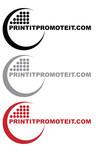 PrintItPromoteIt.com Logo - Entry #53