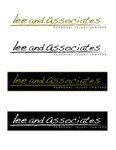 Law Firm Logo 2 - Entry #7