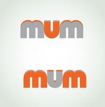 MUM Logo - Entry #136