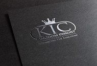 Kingdom Insight Church  Logo - Entry #113