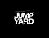 The Jump Yard Logo - Entry #46