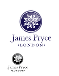 James Pryce London Logo - Entry #160