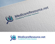 MedicareResource.net Logo - Entry #323