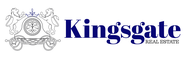 Kingsgate Real Estate Logo - Entry #133