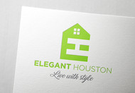 Elegant Houston Logo - Entry #77
